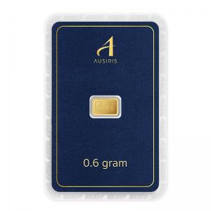 ทองคำแท่ง 0.6 กรัม