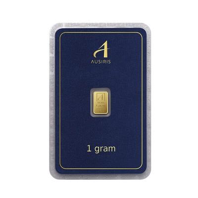 ทองคำแท่ง 1 กรัม ออสสิริส